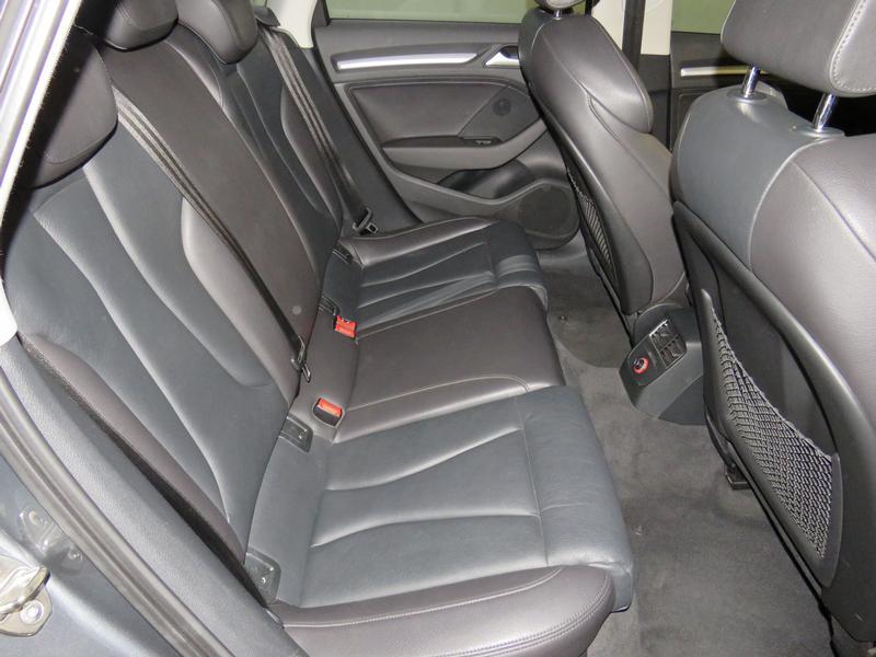 Audi A3 Sedan 1.4 Tfsi Se Image 14