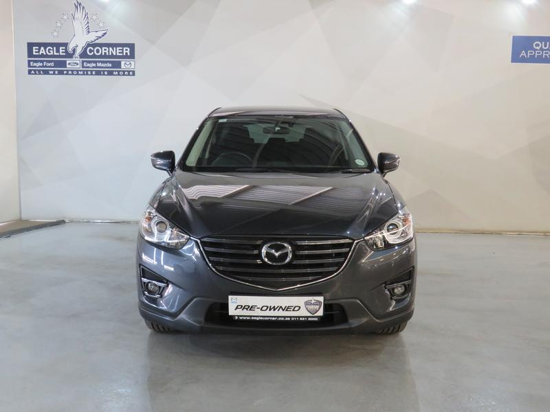 Mazda Cx-5 My15 2.0 Dynamic 4X2 Image 16