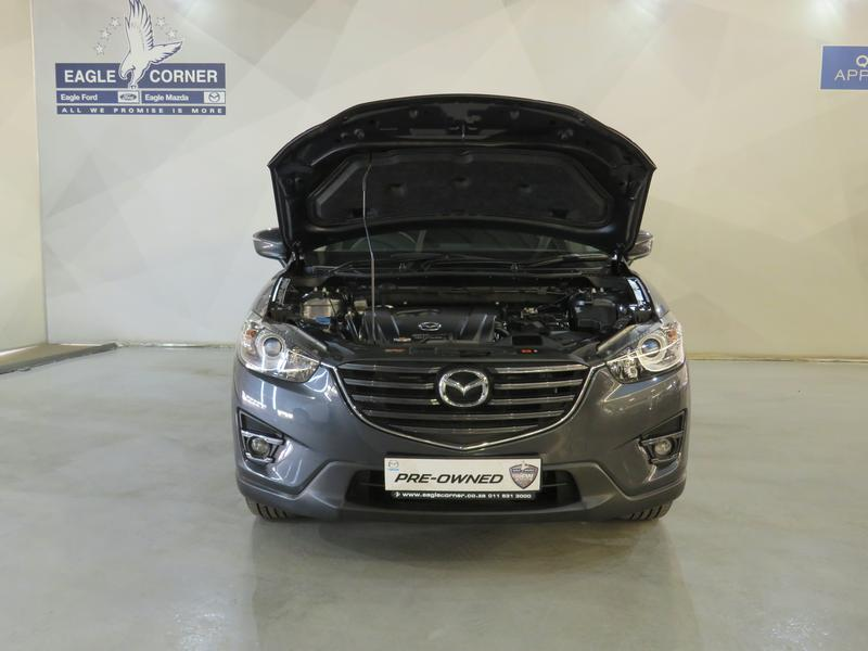 Mazda Cx-5 My15 2.0 Dynamic 4X2 Image 17