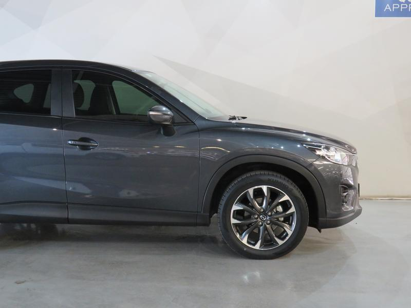 Mazda Cx-5 My15 2.0 Dynamic 4X2 Image 4