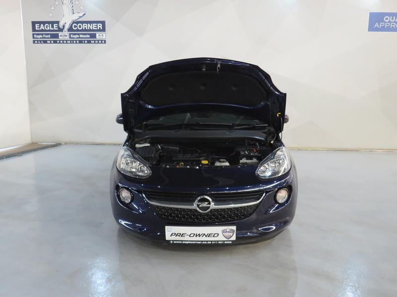Opel Adam 1.4 Image 15
