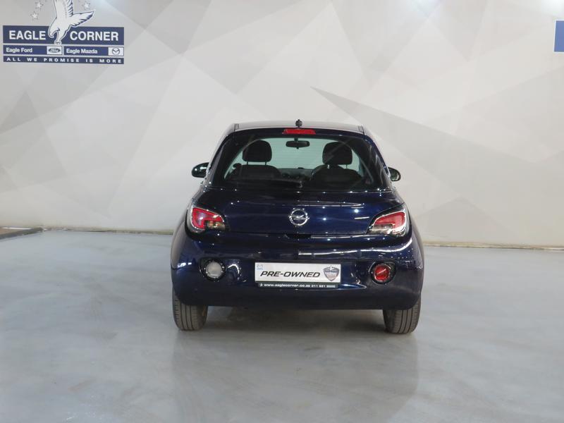 Opel Adam 1.4 Image 16