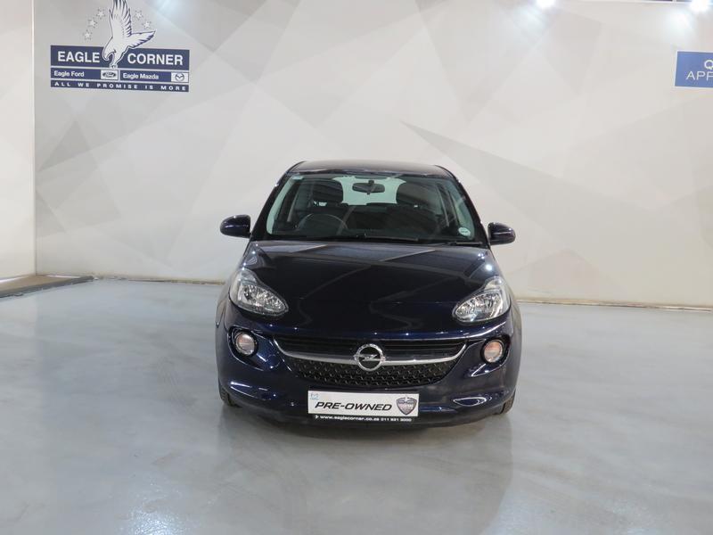 Opel Adam 1.4 Image 18