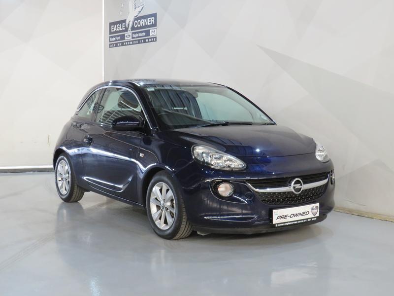 Opel Adam 1.4 Image 3