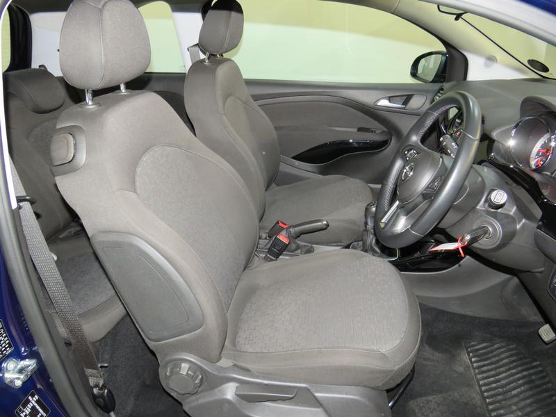 Opel Adam 1.4 Image 8