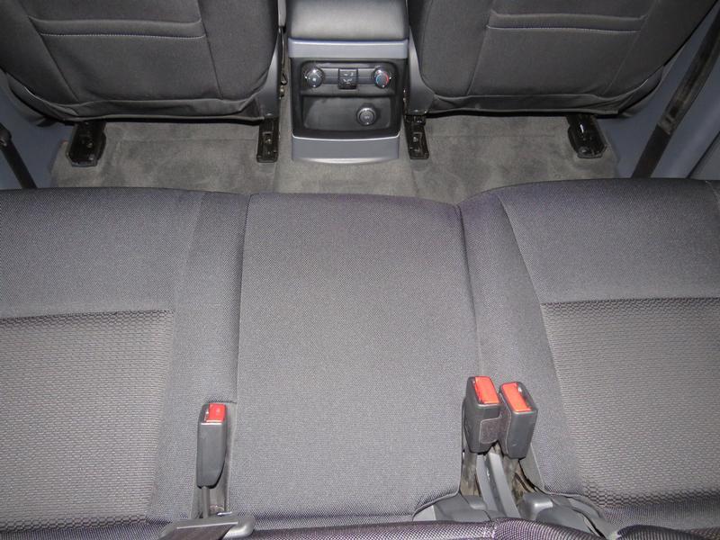 Ford Everest 2.2 Tdci Xls 4X4 Image 14