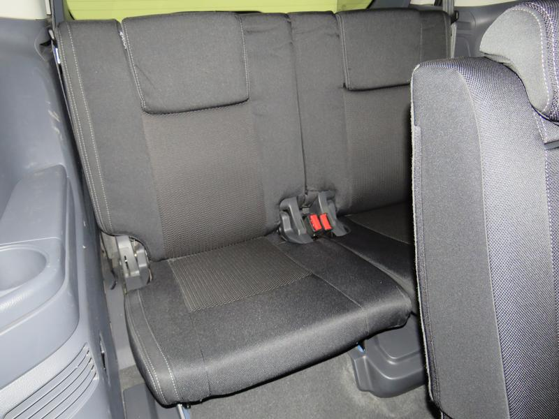 Ford Everest 2.2 Tdci Xls 4X4 Image 15