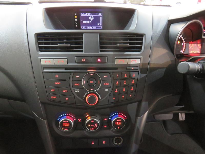 Mazda BT-50 2.2 Hr D/cab Sle 4X2 At (lrd) Image 10
