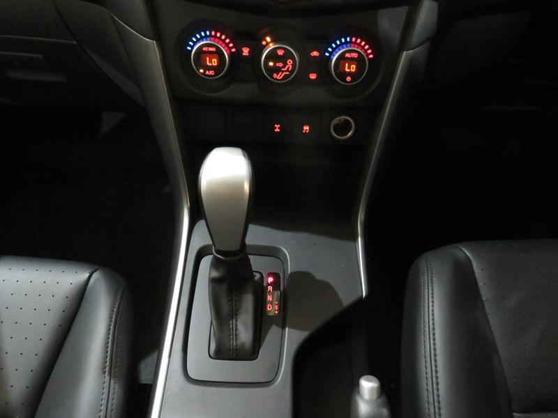 Mazda BT-50 2.2 Hr D/cab Sle 4X2 At (lrd) Image 11