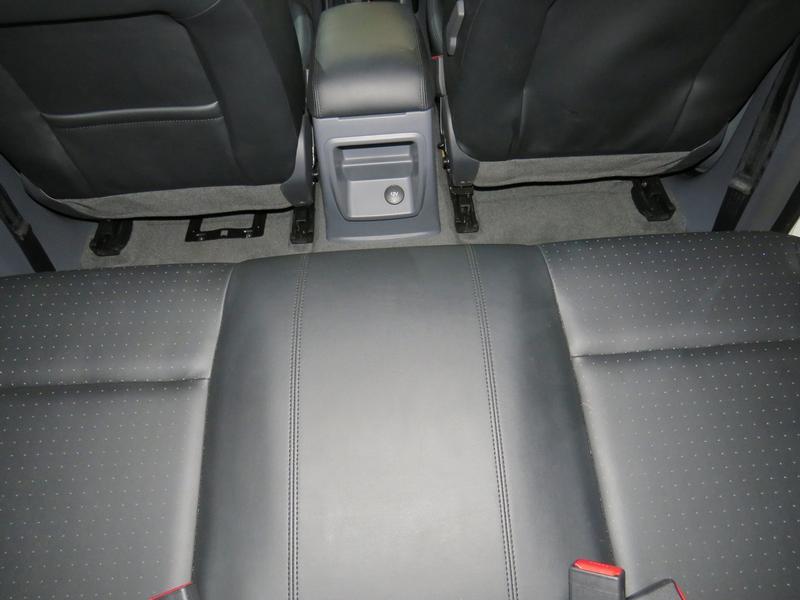 Mazda BT-50 2.2 Hr D/cab Sle 4X2 At (lrd) Image 14