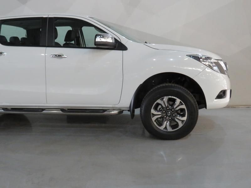 Mazda BT-50 2.2 Hr D/cab Sle 4X2 At (lrd) Image 4