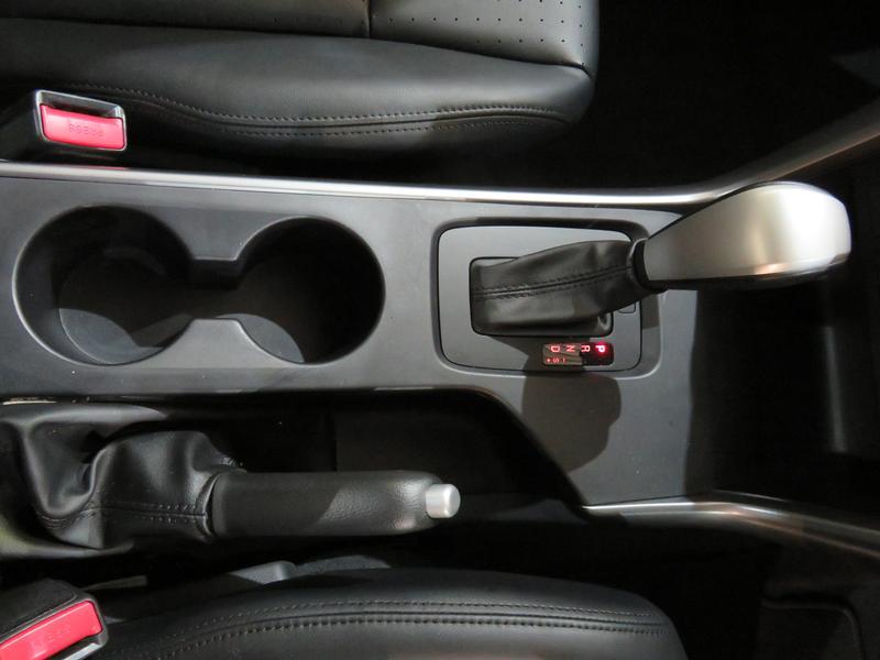 Mazda BT-50 2.2 Hr D/cab Sle 4X2 At (lrd) Image 9