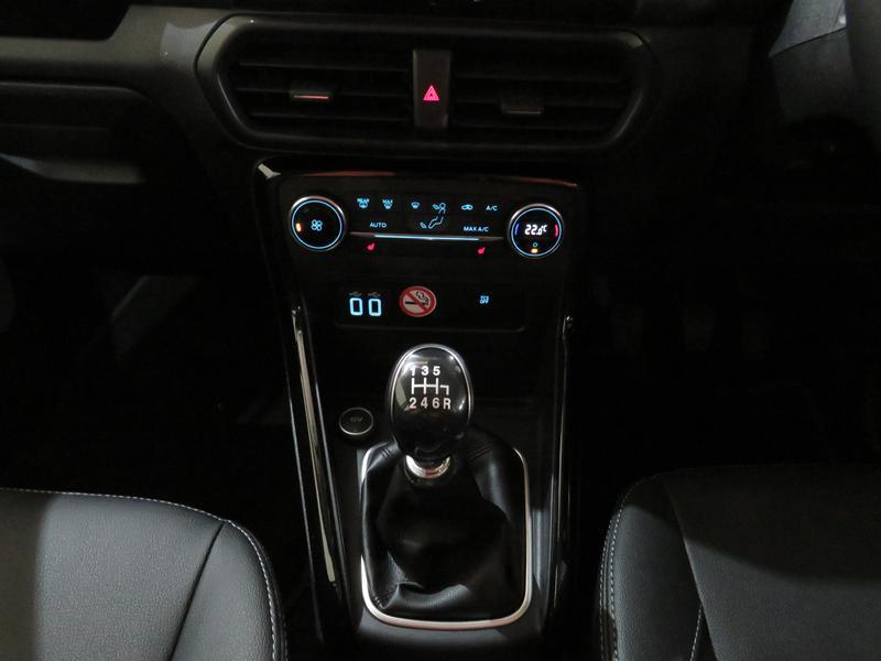 Ford Ecosport 1.0 Ecoboost Titanium Image 11