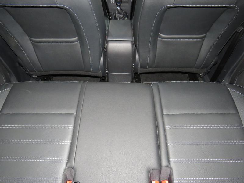 Ford Ecosport 1.0 Ecoboost Titanium Image 14