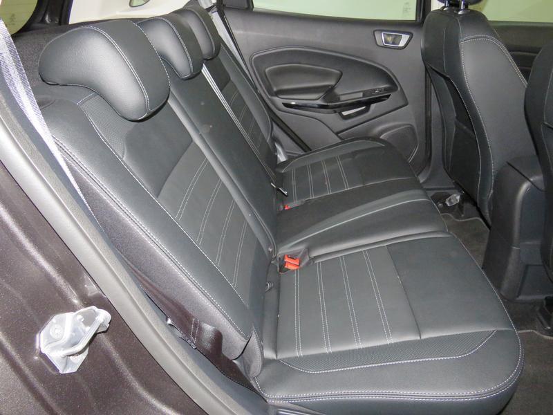 Ford Ecosport 1.0 Ecoboost Titanium Image 15