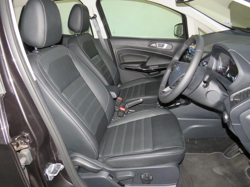 Ford Ecosport 1.0 Ecoboost Titanium Image 8