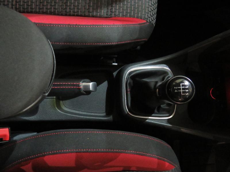 Volkswagen Polo Crosspolo 1.4 Tdi Image 9