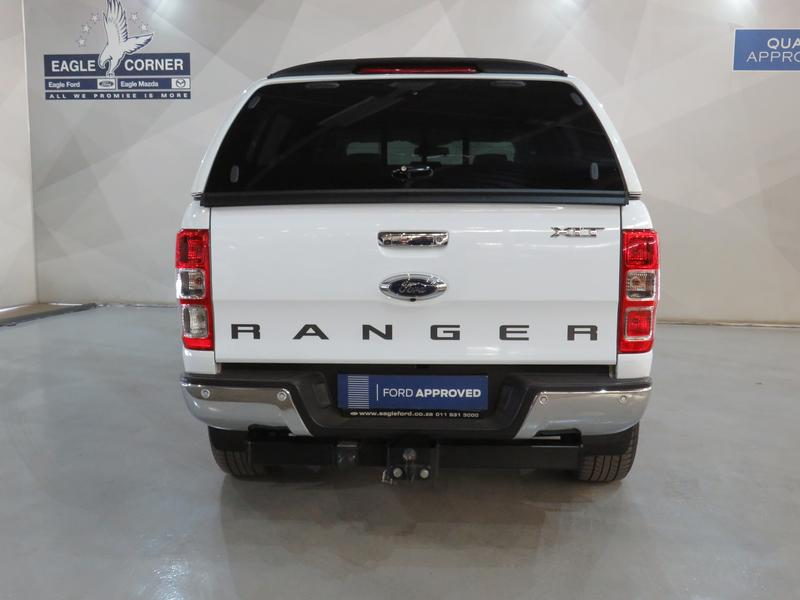 Ford Ranger My15 2.2 TDCi 4×2 XLT D/Cab 6AT Image 18