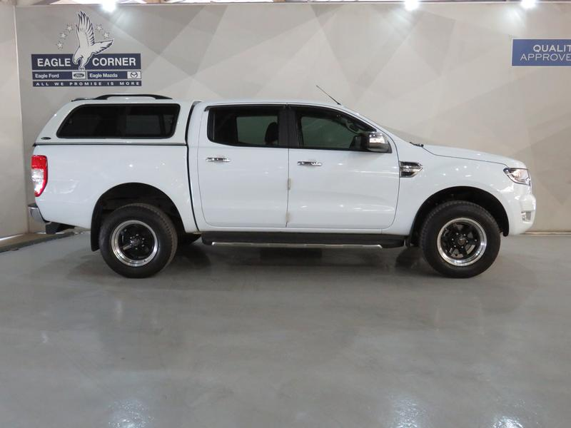 Ford Ranger My15 2.2 TDCi 4×2 XLT D/Cab 6AT Image 2