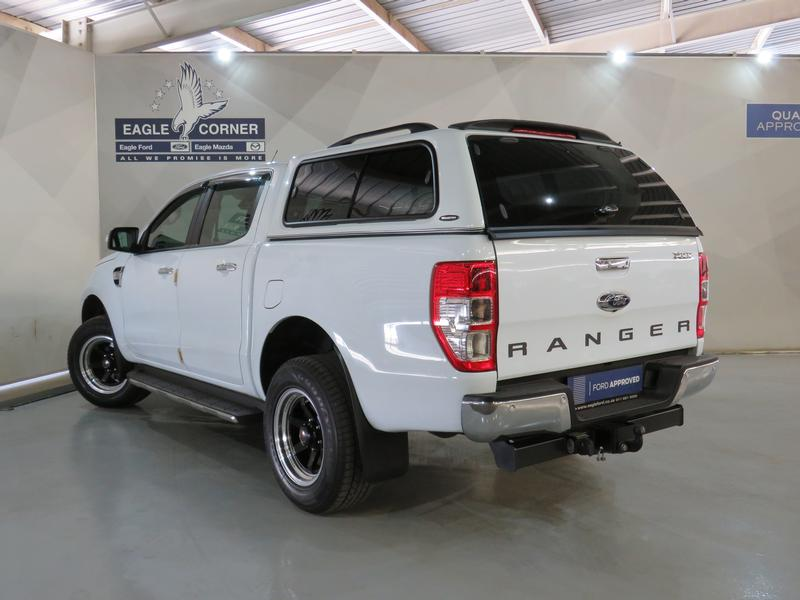 Ford Ranger My15 2.2 TDCi 4×2 XLT D/Cab 6AT Image 20