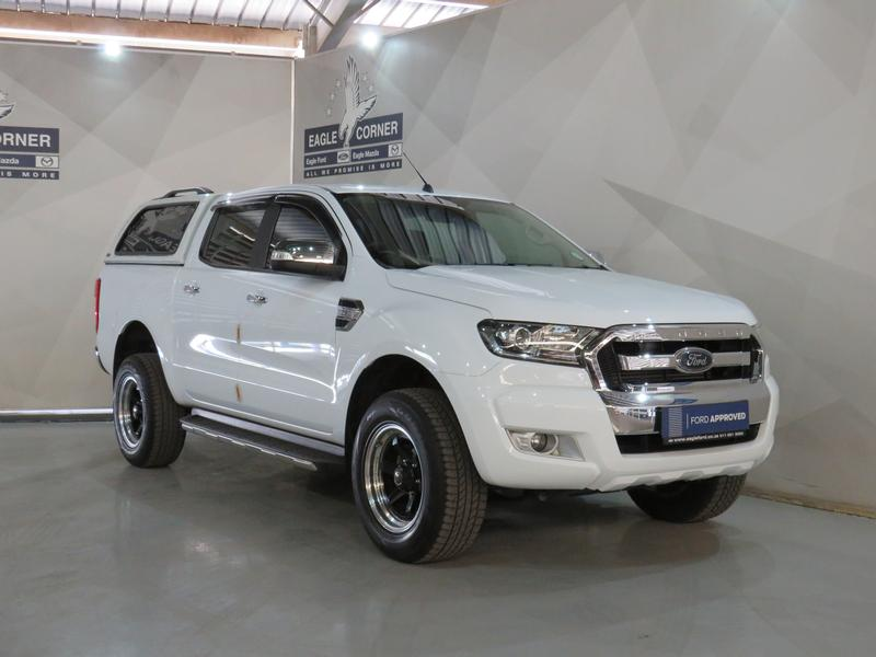 Ford Ranger My15 2.2 TDCi 4×2 XLT D/Cab 6AT Image 3