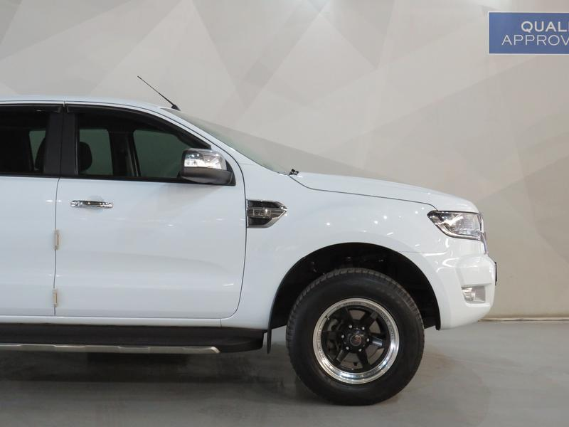 Ford Ranger My15 2.2 TDCi 4×2 XLT D/Cab 6AT Image 4