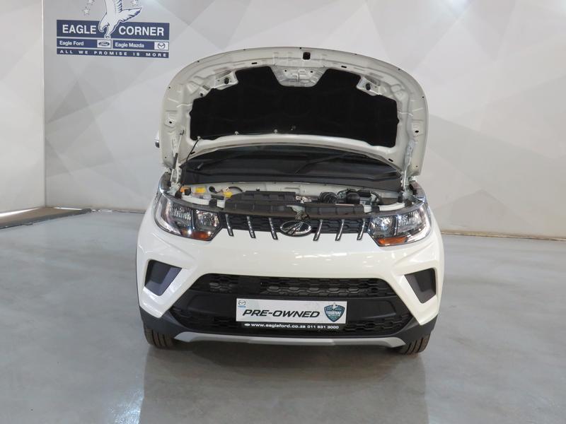 Mahindra KUV 100 1.2 K6+ Nxt Image 17