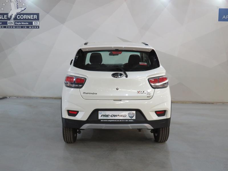 Mahindra KUV 100 1.2 K6+ Nxt Image 18
