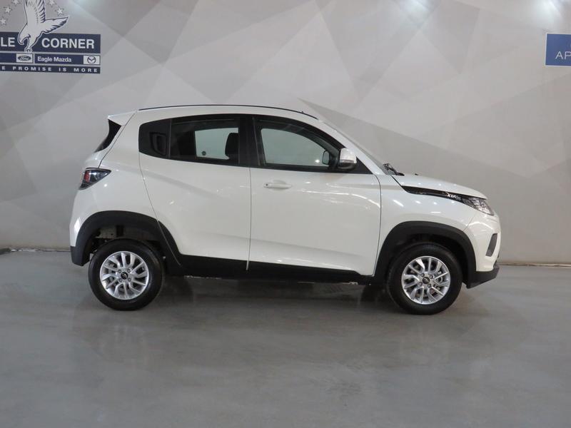Mahindra KUV 100 1.2 K6+ Nxt Image 2