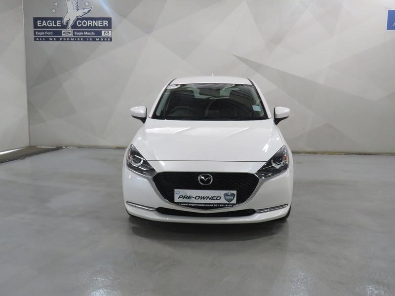 Mazda 2 1.5 Individual Image 11