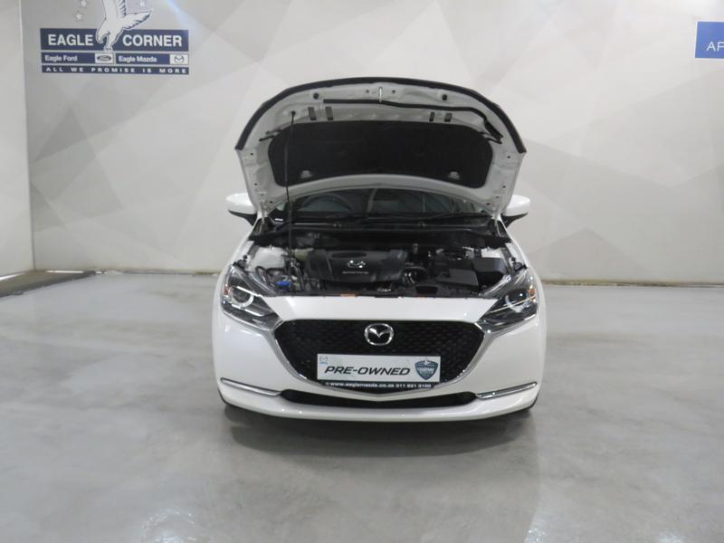 Mazda 2 1.5 Individual Image 12