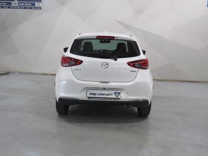 Mazda 2 1.5 Individual Image 13