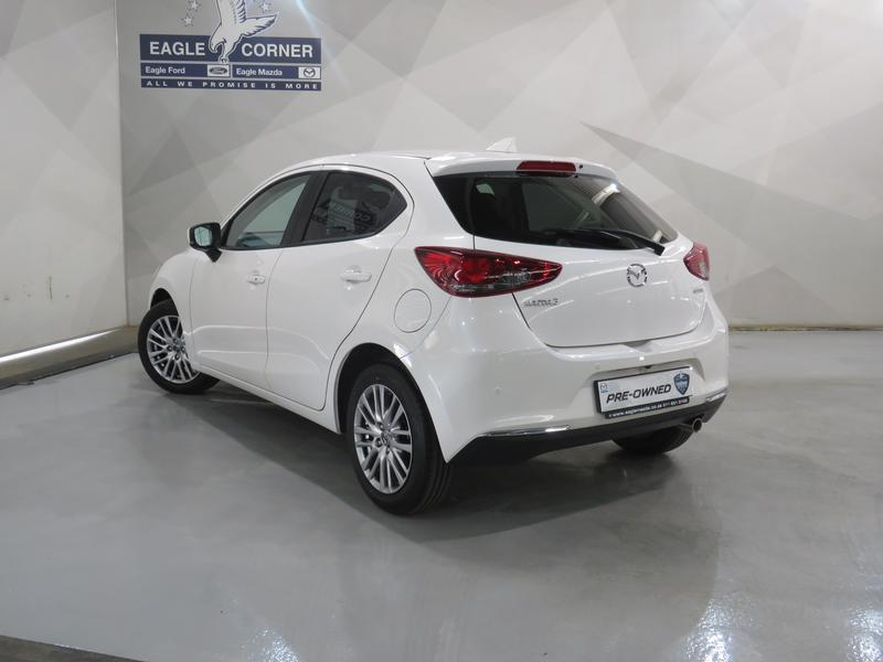Mazda 2 1.5 Individual Image 15