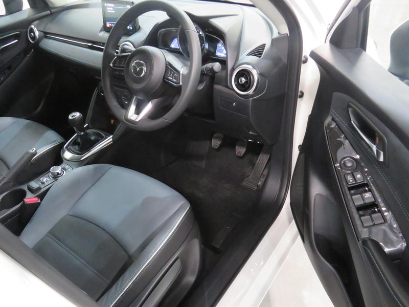 Mazda 2 1.5 Individual Image 4
