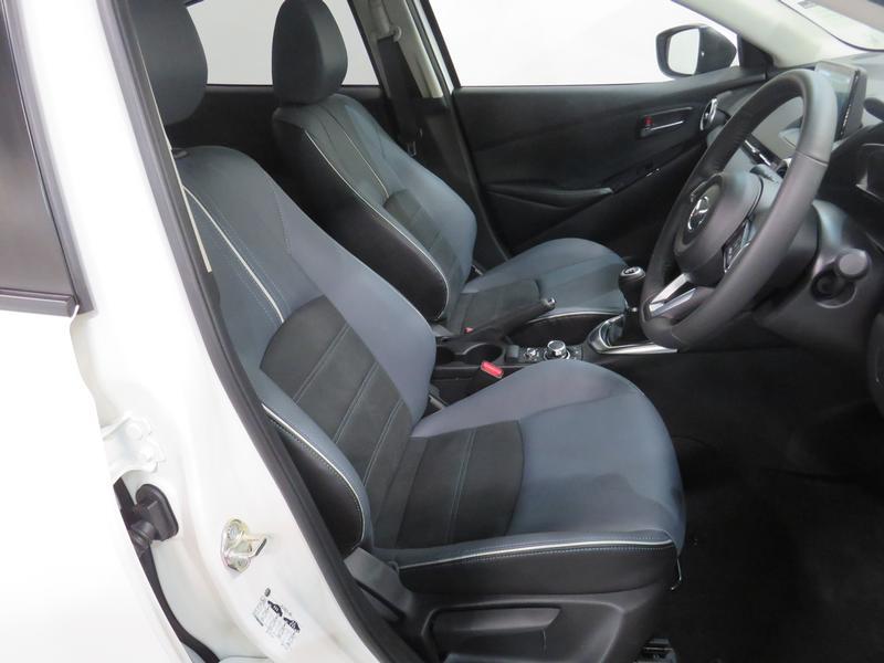 Mazda 2 1.5 Individual Image 5