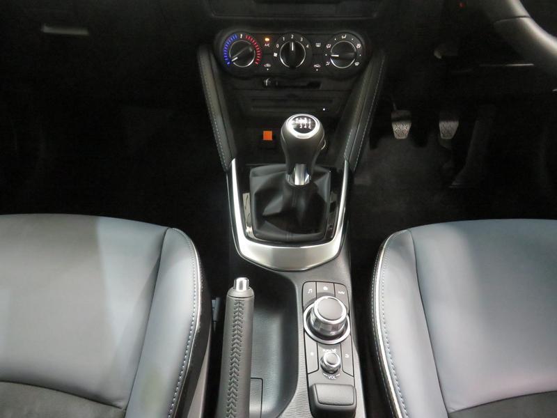 Mazda 2 1.5 Individual Image 7