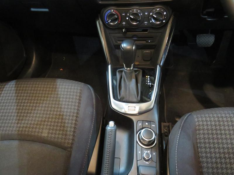 Mazda 2 1.5 Dynamic At Image 11