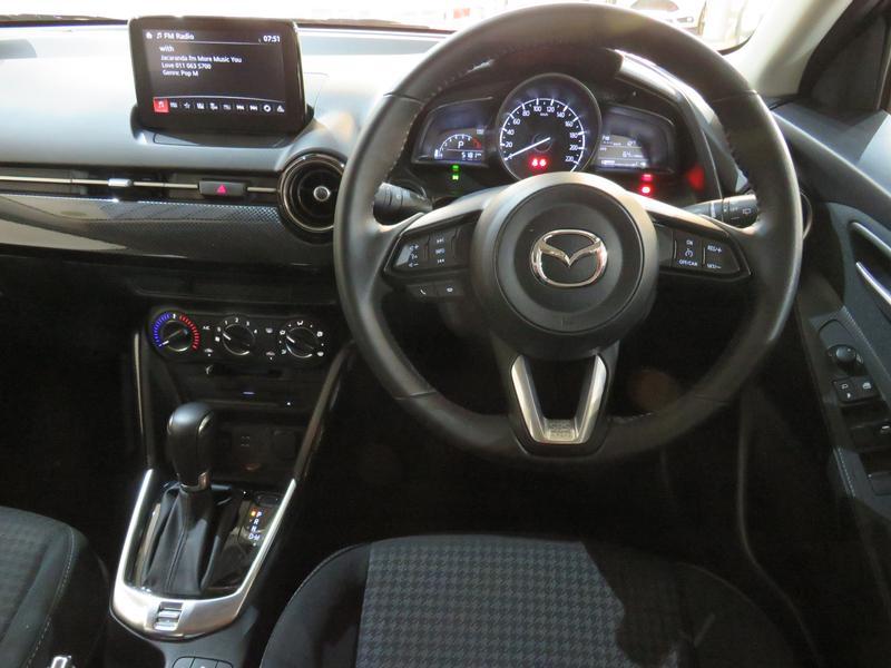 Mazda 2 1.5 Dynamic At Image 13