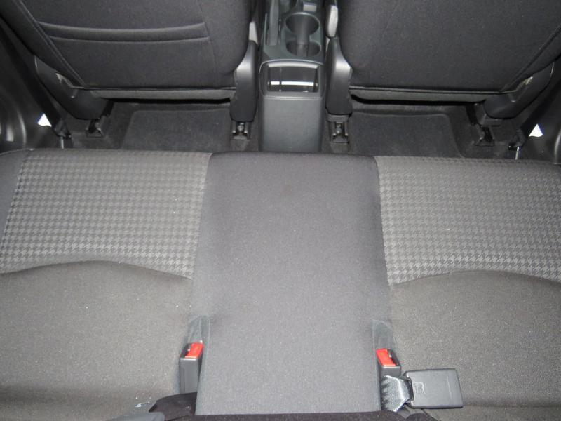 Mazda 2 1.5 Dynamic At Image 14