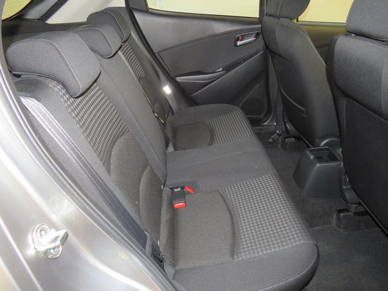 Mazda 2 1.5 Dynamic At Image 15