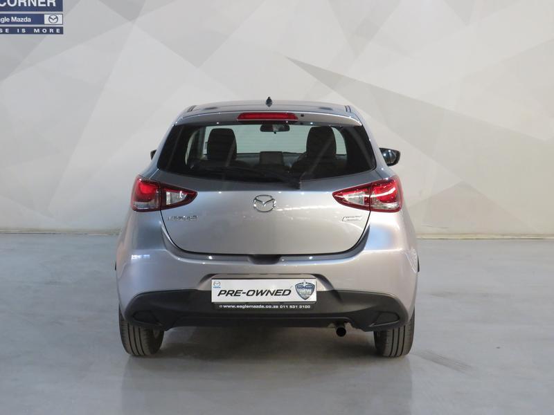 Mazda 2 1.5 Dynamic At Image 18
