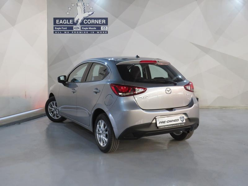 Mazda 2 1.5 Dynamic At Image 20