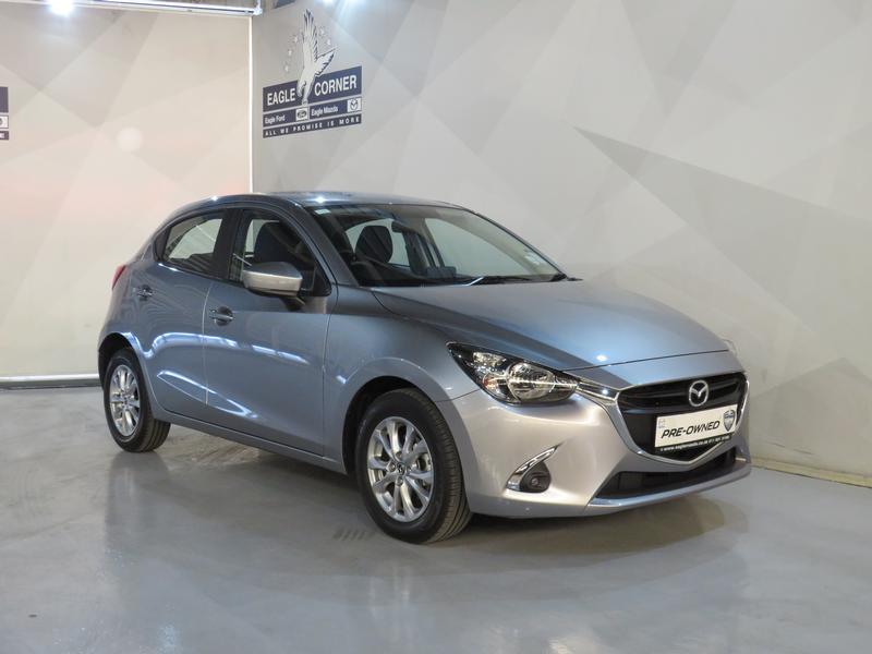 Mazda 2 1.5 Dynamic At Image 3