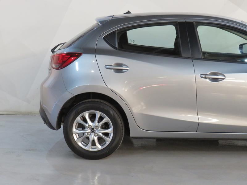 Mazda 2 1.5 Dynamic At Image 5