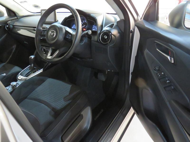 Mazda 2 1.5 Dynamic At Image 7