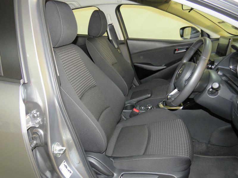 Mazda 2 1.5 Dynamic At Image 8