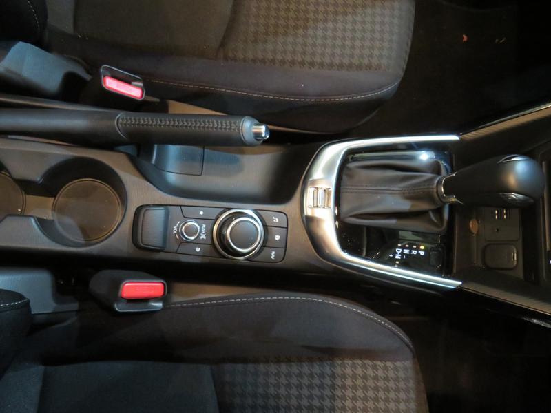 Mazda 2 1.5 Dynamic At Image 9