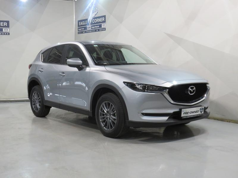 Mazda CX-5 2.0 Active Fwd At