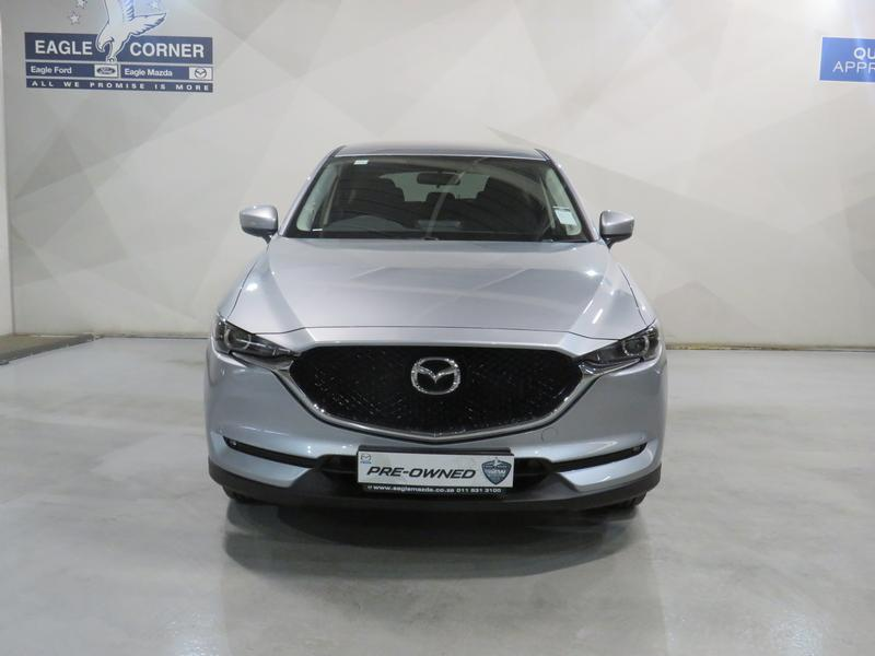 Mazda CX-5 2.0 Active Fwd At Image 11