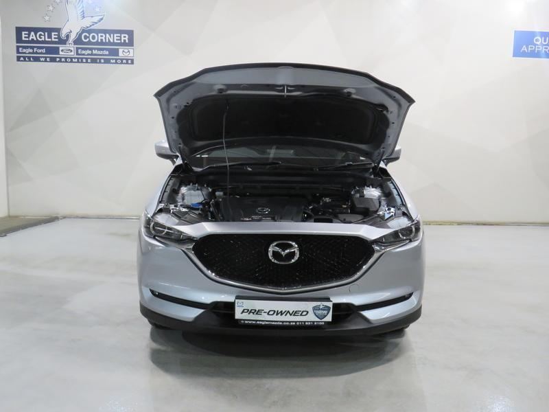 Mazda CX-5 2.0 Active Fwd At Image 12